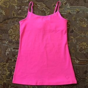 Justice Hot pink Camisole